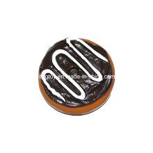 Виниловая шоколадная игрушка для торта для оптовой продажи