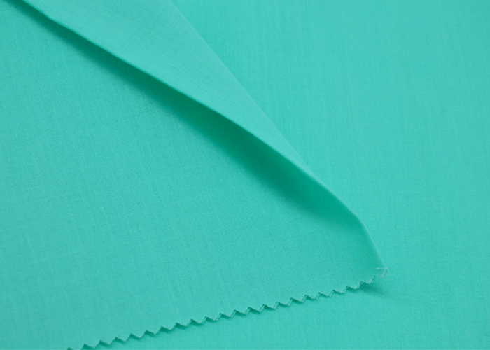 dyed fabric turquoise(6)