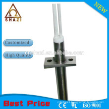 Stainless steel electric insertion heater cartridge heater
