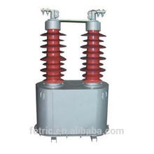 33kV compound insulation dry type current transformer