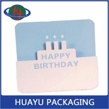 Luxurious Handmade Birthday Party Greeting Cards