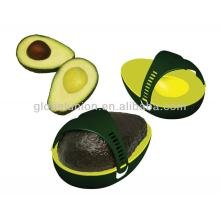 plastic avocado saver