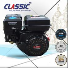 Motor de gasolina CLÁSICA CHINA 4 tiempos, motores refrigerados por aire para la venta, generadores de gasolina Motor