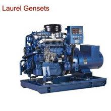 Water-Cooling Marine Generator 30kVA with CCS, Rina, BV