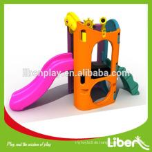 Billig Indoor-Playset Plastikfolie für Kinder LE.HT.021 Qualität gesichert