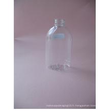 Bouteille d'animaux de compagnie sans bouteille de 120 ml