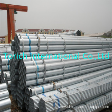 Galvanized Tube!! TORICH Hot Dip Galvanized Steel Tube