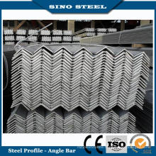 3m-12m Q345 Grade Galvanized Equal Angle Bar