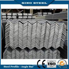 Preço do competidor ASTM A36 quente rolou Ms cantoneira de aço