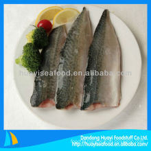 frozen seafood pacific mackerel fillet