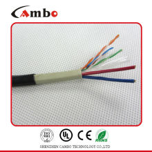 category 5e 2dc power lan cable