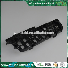Precision mold factory for printer electronic spare part mold design mold making injection processing