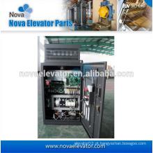 Controle coletivo total do elevador de carga, AC380V 3 peças do elevador da fase, controlador do elevador da série NV3000