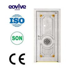 Boa qualidade do obturador porta material pvc porta