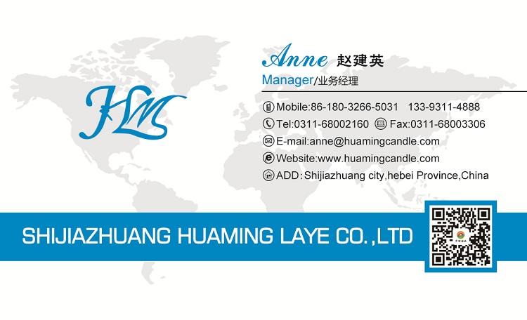 Annehuamingcandle