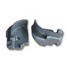 Investment Auto Parts Steel Casting Spare Parts (auto spare part)