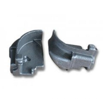 Investment Auto Parts Steel Casting Spare Parts (auto spare part)