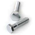 High Strength Steel Hex Bolt DIN931/DIN933/A325