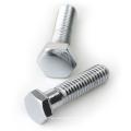High Strength Steel Hex Bolt DIN931/DIN933/A325