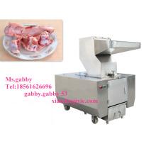 Poultry Bone Crushing Grinding Machine