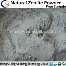 Approvisionnements professionnels d'alimentation en poudre de zéolite naturelle