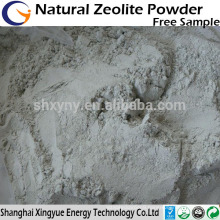Professional supply feed additives natural zeolite powder