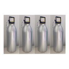 1000ml Hot Sale Different Volume Aluminum Drink Bottle, Travel Water bottle Made In Shenzhen