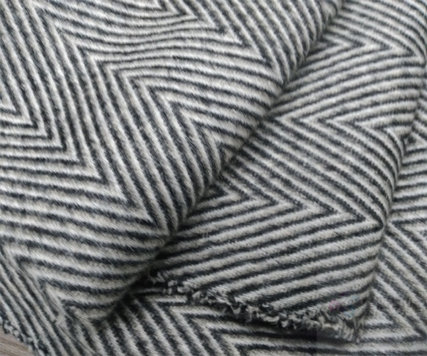 High Quality Wool Woven Fabric