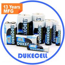 Alkaline-Batterien Hersteller seit 2002