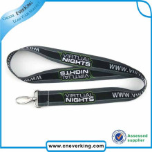 China Factory Direct Sale Sublimation Lanyard Wholesale