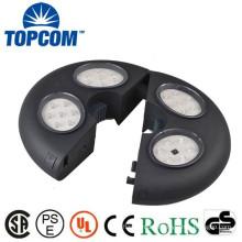 High Quality 27 Light Remote Control Umbrella Clamp Lamp