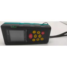 High brightness handheld laser rangefinder