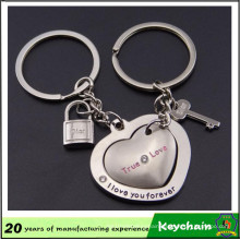 Top Sale Couple Key Chain