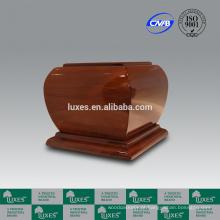 Urnas de cremação LUXES Popular urna de madeira UN40