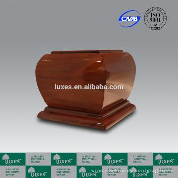 LUXES Popular Wooden Urn UN40 Cremation Urns