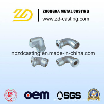 OEM Iron Steel by Stamping with High Quality