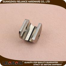 Accesorios de hardware de fijación de la pista de la abrazadera de la puerta de la barra del acero inoxidable de la fundición