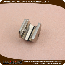 Casting stainless steel Bar door Clamp track fixing fitting hardware accessories