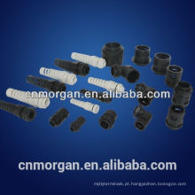 Novo tipo de cabo de nylon plástico flexão-glândulas
