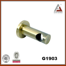 G1903 aluminium adjustable curtain rod bracket