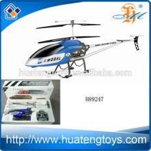 Grand hélicoptère rc avec hélicoptère gyro rc hélicoptère à grande distance pour adultes H89247