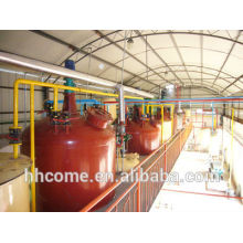 China Hot sale Biodiesel b100 Making Machine Price With Patent