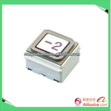 Toshiba Liftdruckknopf mit Nummer