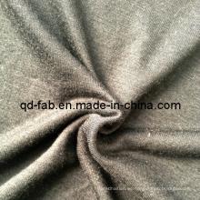 Tela elegante popular 100% del jersey del rayón (QF13-0699)