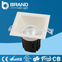 High Quality 18W cob downlight led light with Traic Dimmable Driver