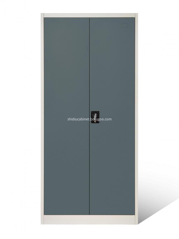 File Cabinet With Mass Shelf Lock 5