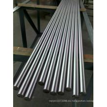 Gr2 Bloque de níquel de alta calidad y pureza