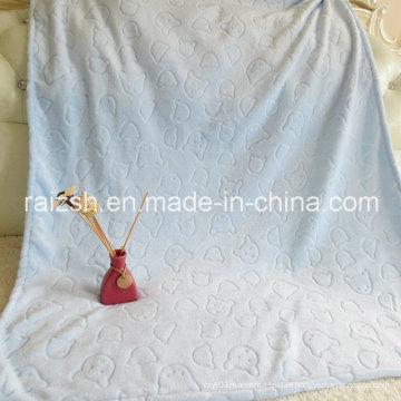 Children Flannel Blanket 90 * 115cm Wholesale
