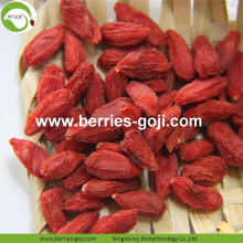Anti Age Natural Fuits Baies de Goji rouges communes
