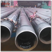 3PE API 5L X42 Welded Steel Pipe